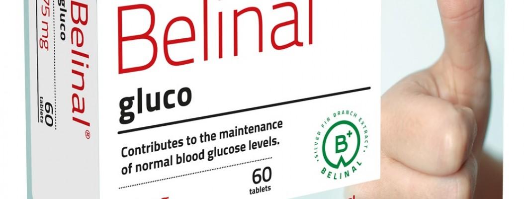 Belinal – Glicemia bună, trece primejdia rea