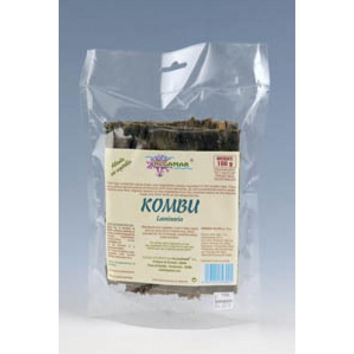 Alge marine Kombu bio (100g)