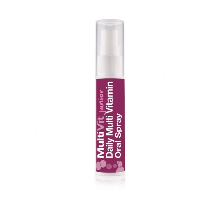 Multivit Junior Oral Spray (25ml), BetterYou