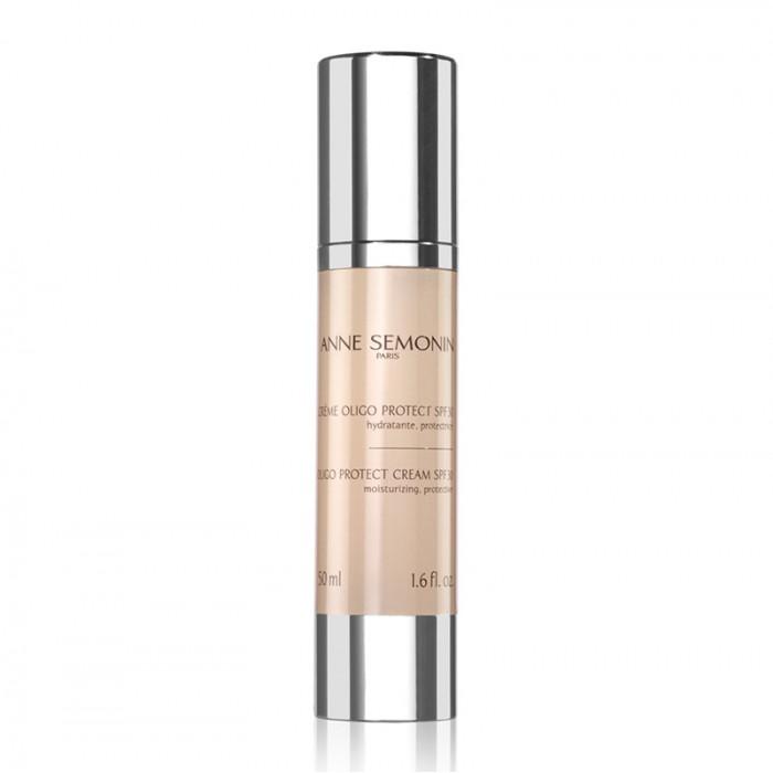 Oligo Protect Cream SPF30 (50 ml), Anne Semonin