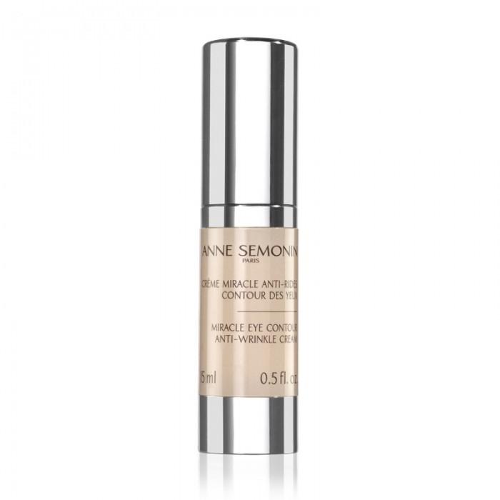 Miracle Eye Contour Anti-Wrinkle Cream (15 ml), Anne Semonin