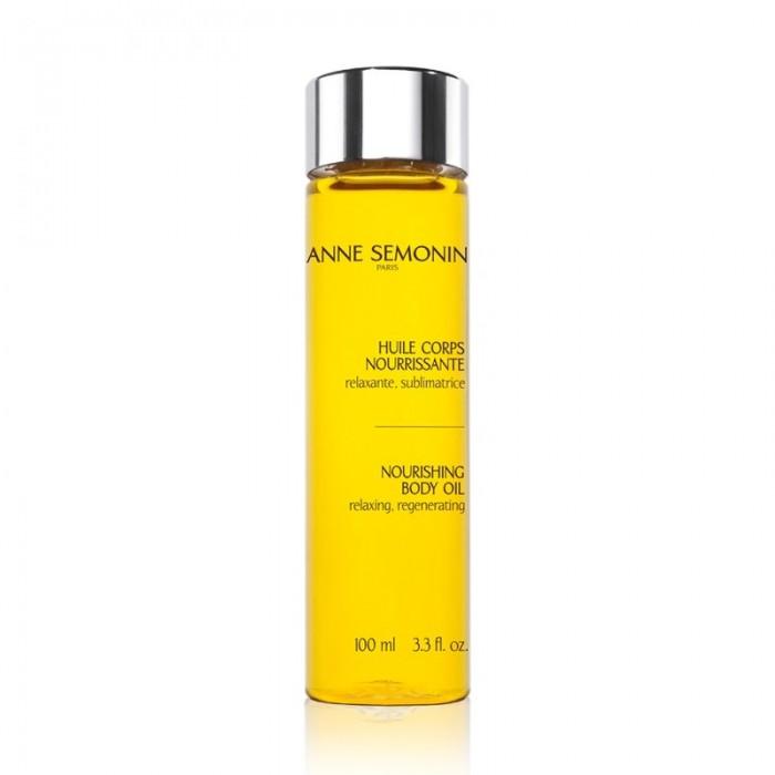 Nourishing Body Oil (100 ml), Anne Semonin