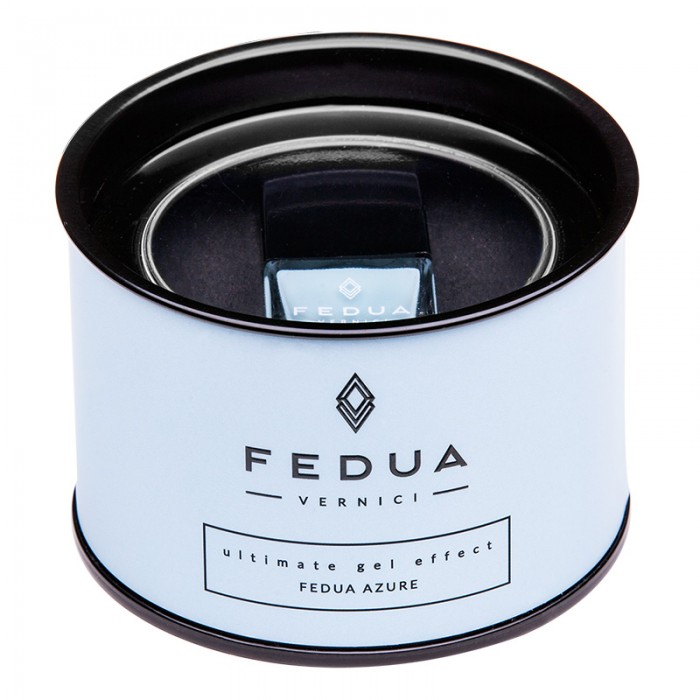 Oja clasica nontoxica Azure (11 ml), Fedua