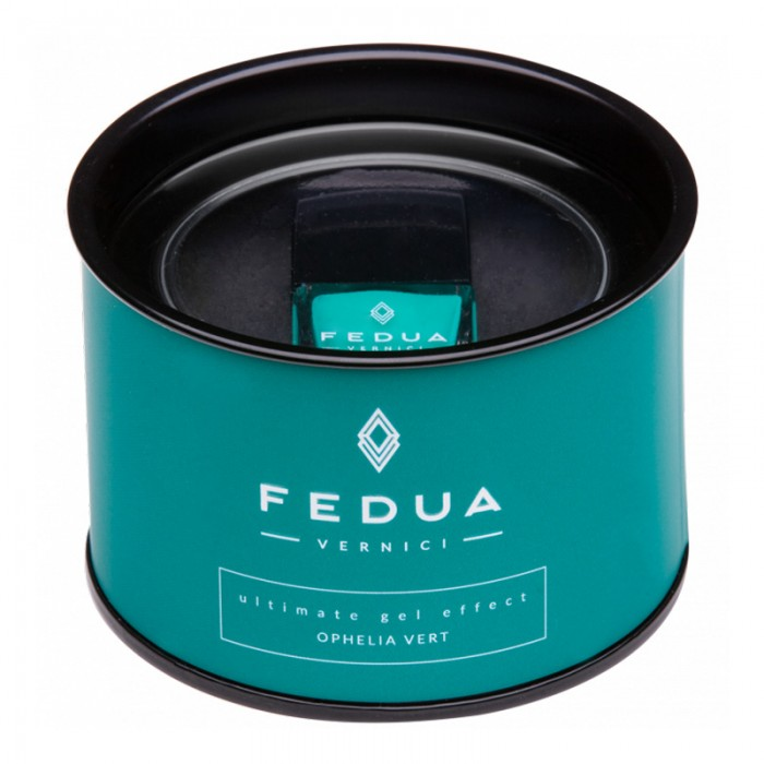 Oja clasica nontoxica Ophelia Vert (11 ml), Fedua