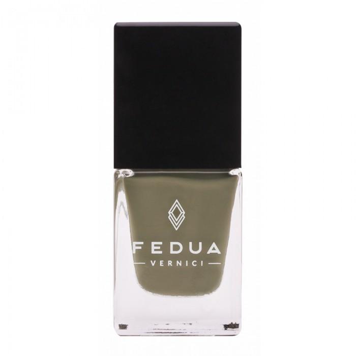 Oja clasica nontoxica Poison Green (11 ml), Fedua