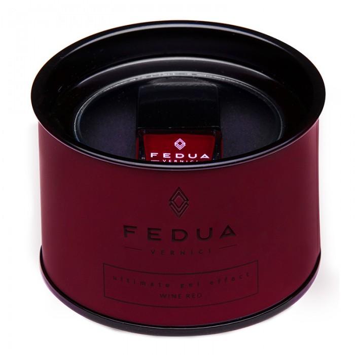 Oja clasica nontoxica Wine Red (11 ml), Fedua