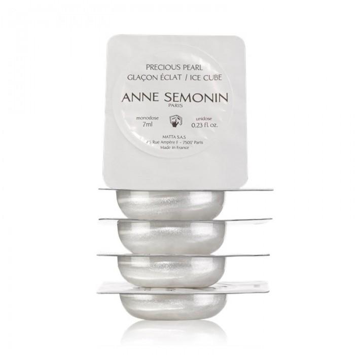 Precious Perle Ice Cubes (7ml x 6buc), Anne Semonin