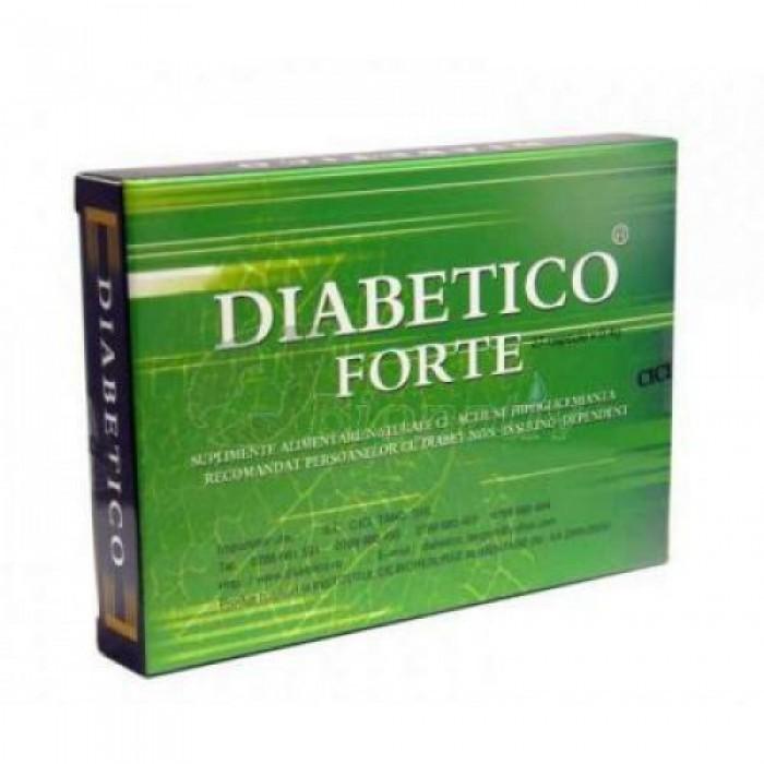 Diabetico forte (27 capsule)
