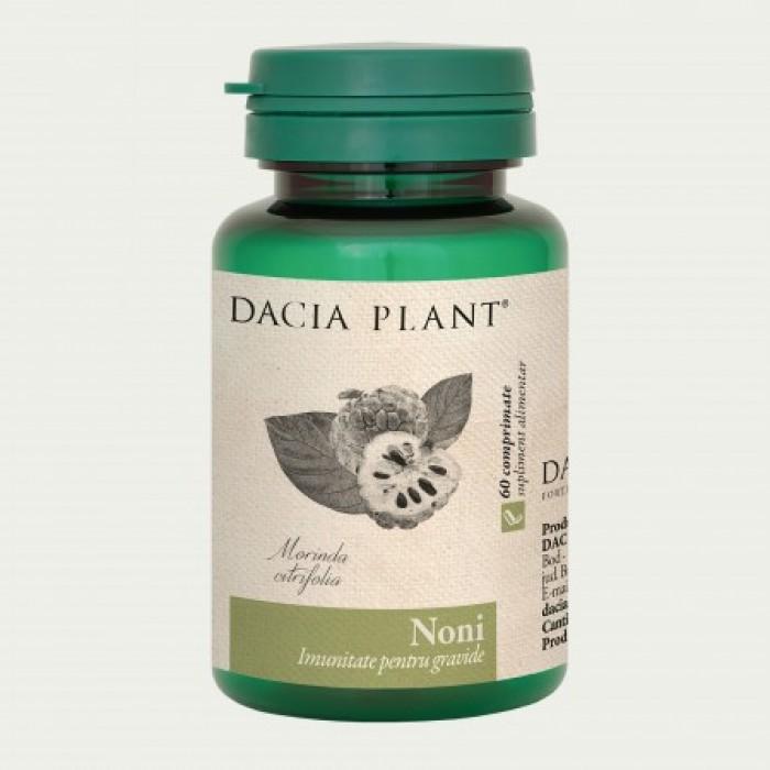 Noni (60 comprimate), Dacia Plant