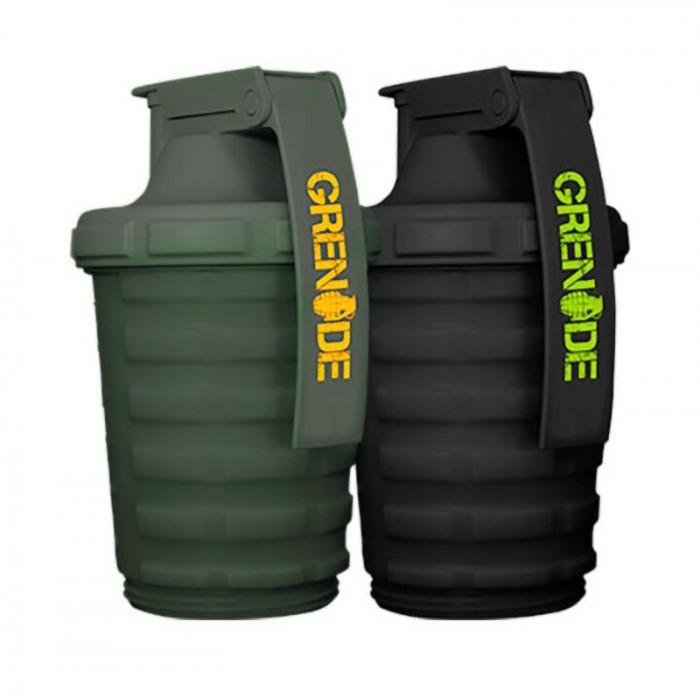 Grenade Shaker (600 ml), GNC