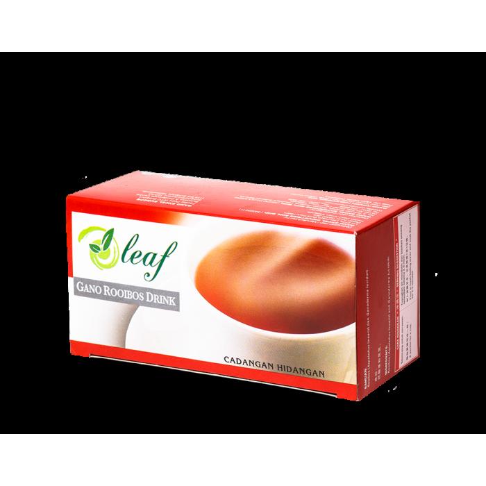 Oleaf Gano Rooibos Drink Tea (20 plicuri)