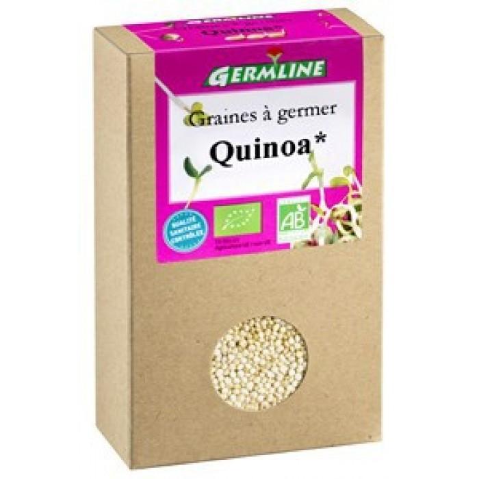 Quinoa pentru germinat bio (200g)