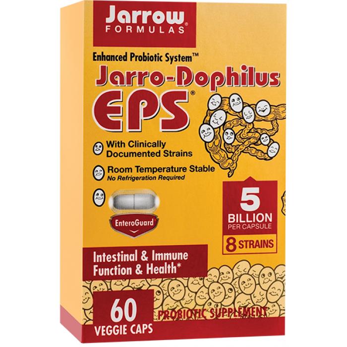 Jarro-Dophilus EPS (60 capsule)