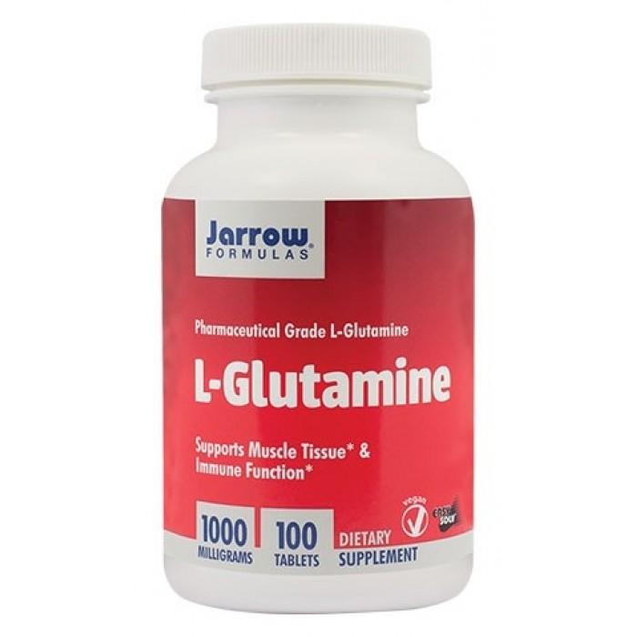 L-Glutamine 1000mg (100 tablete)