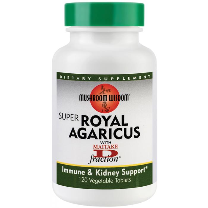 Super Royal Agaricus (120 tablete)