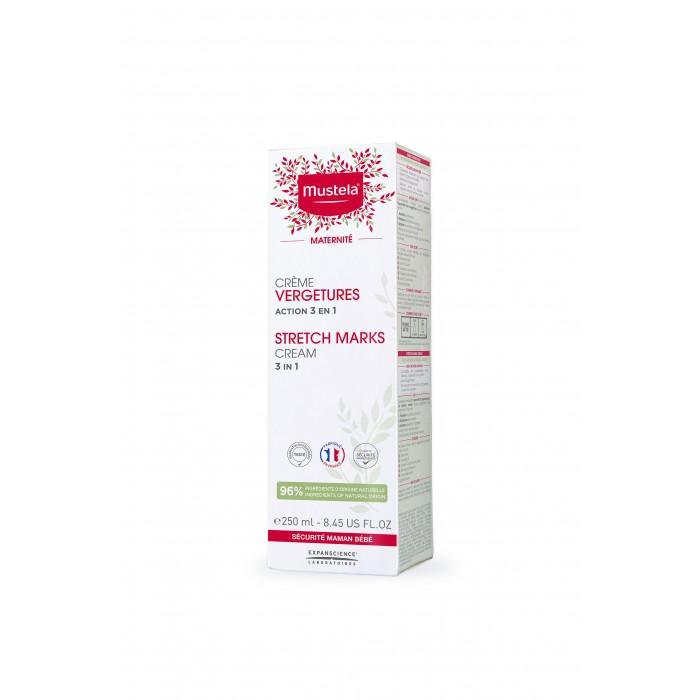 Crema antivergeturi (250 ml)