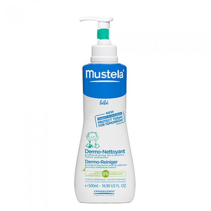 Dermo-cleansing (750ml), Mustela