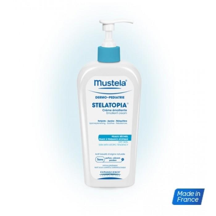Stelatopia - Crema emolienta (200 ml)