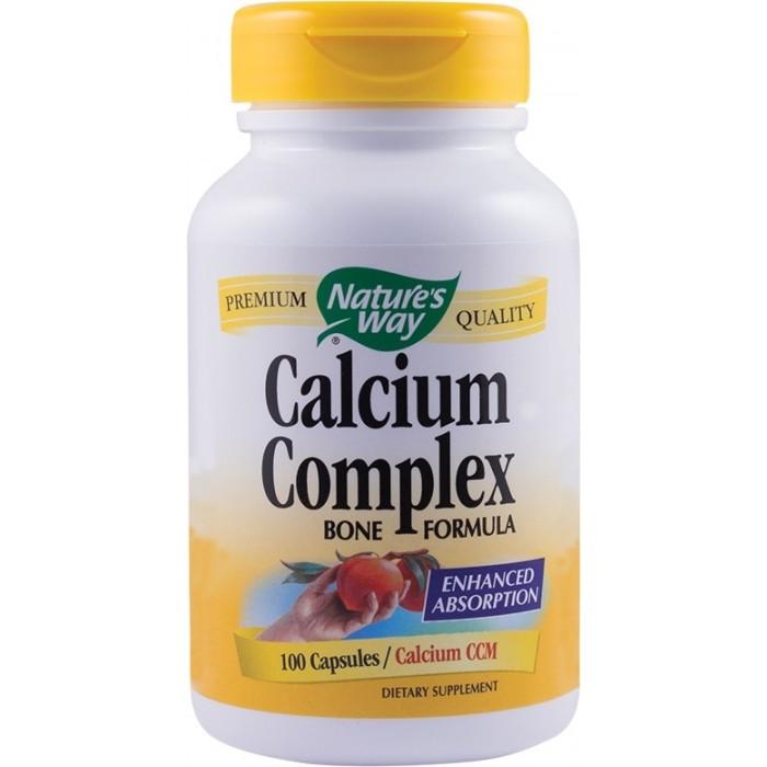 Calcium Complex Bone Formula (100 capsule)