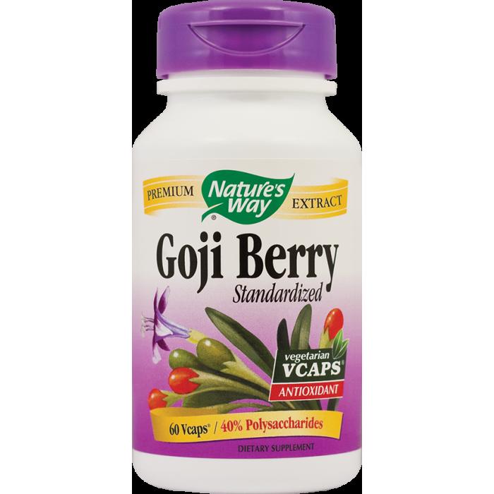 Goji Berry SE (60 capsule)