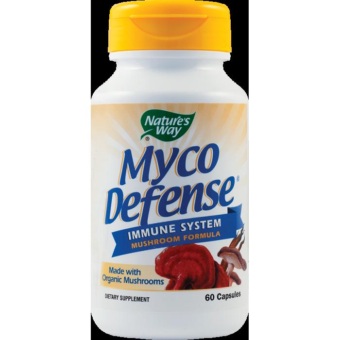 Myco Defense (60 capsule)