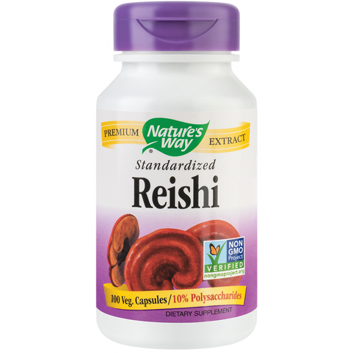 Reishi SE 188 mg (100 capsule)