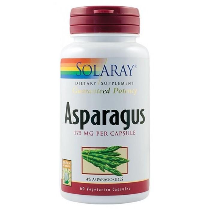Asparagus (sparanghel) (60 capsule)