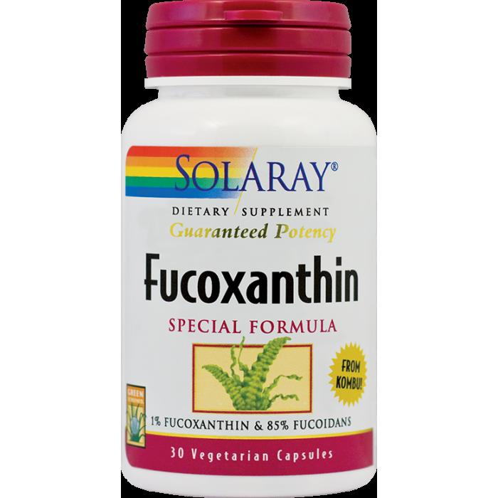 Fucoxanthin (30 capsule)