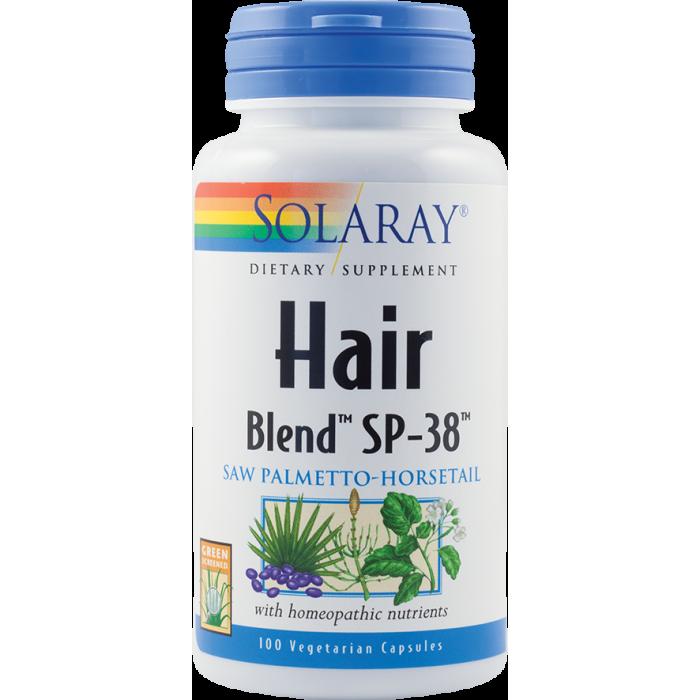 Hair Blend (100 capsule)