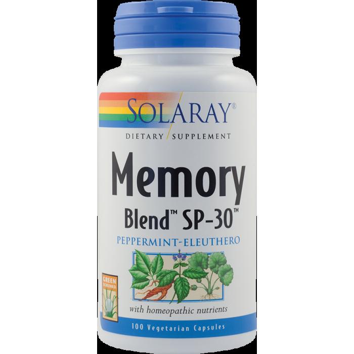 Memory Blend (100 capsule)