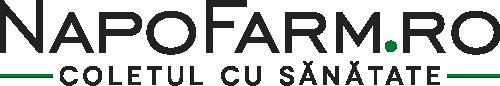 napofarm logo