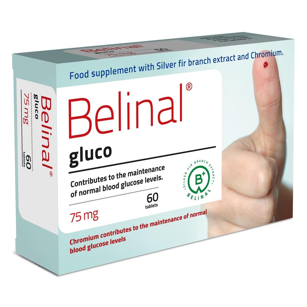 belinal gluco
