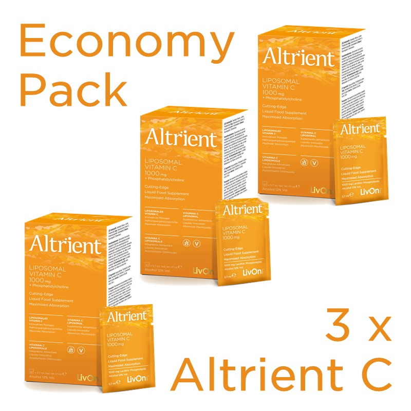 economy pack altrient
