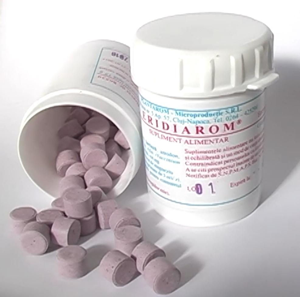 eridiarom capsule